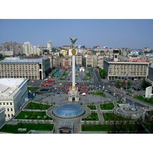 Экскурсии по городам Украины
