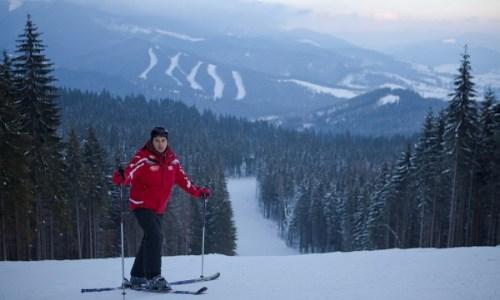 Отдых на горнолыжном курорте Буковель