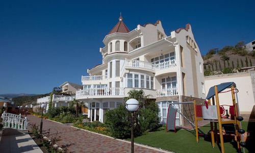 Ваш отдых в лучших гостиницах Крыма