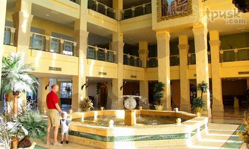 Выбор отеля при поездке на отдых