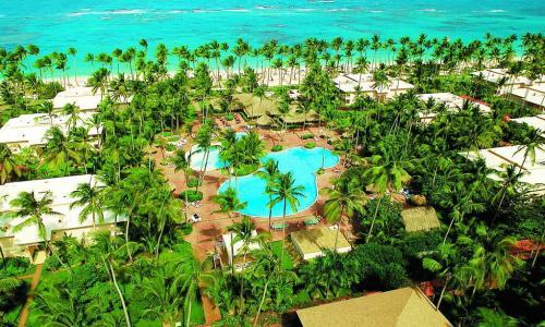 Доминикана - пальмы, бирюза и... пираты