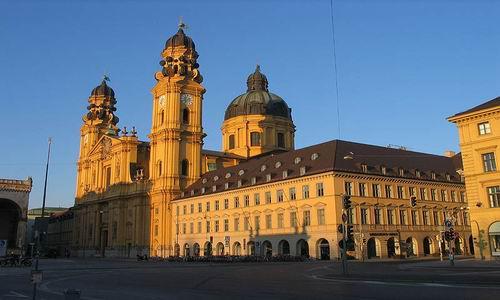 Какие места Мюнхена стоит посетить