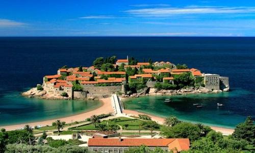 Все самое интересное о Черногории