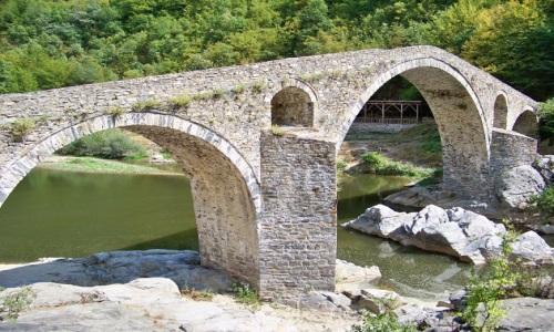 Самые интересные достопримечательности Болгарии