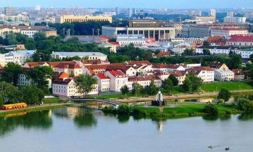Страны Восточной Европы: Белоруссия