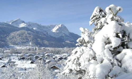 Зимний отдых в Германии для всех