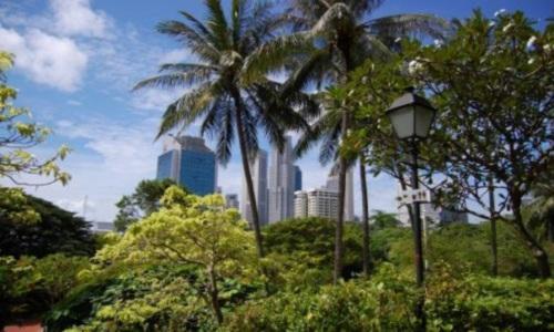 Сингапур — уникальное государство в Азии